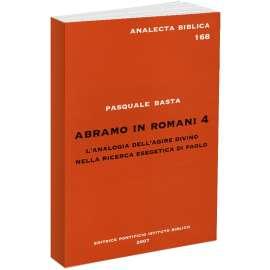 Abramo in Romani 4
