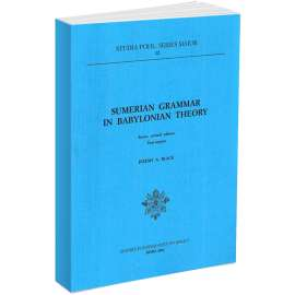 Sumerian Grammar in Babylonian Theory
