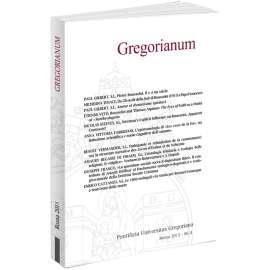 Gregorianum 2015 - Fasc. 4