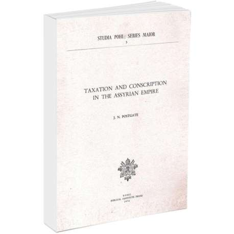 Taxation and Conscription in the Assyrian Empire