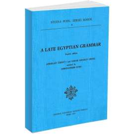 A Late Egyptian Grammar