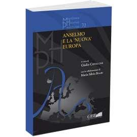 Anselmo e la nuova Europa