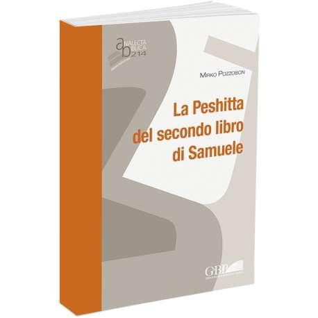 La Peshitta del secondo libro di Samuele