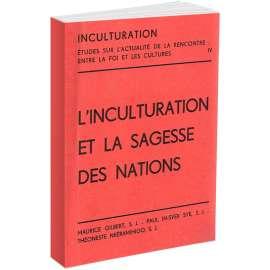 Inculturation et la sagesse des Nations