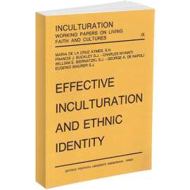 Effective Inculturation and Ethnic Identity