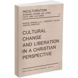 Cultural Change and Liberation in a Christian Perspective
