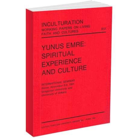 Yunus Emre: Spiritual Experience and Culture