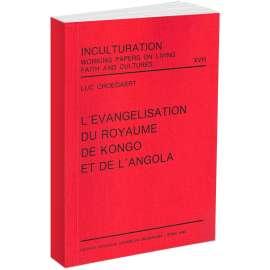 Evangelisation du Royaume de Kongo et de l'Angola