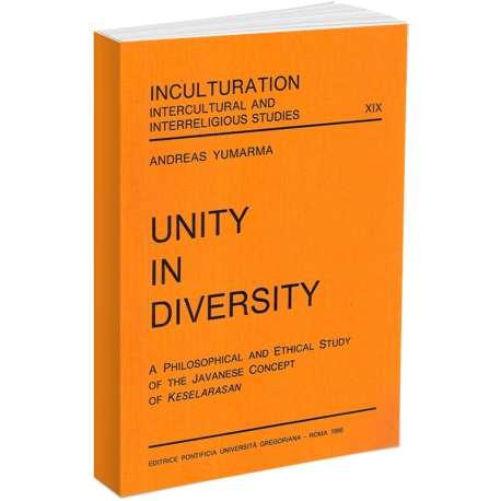 Unity in Diversity - G & B press online bookshop