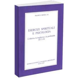 Esercizi spirituali e psicologia