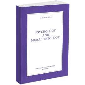 Psycology and Moral Theology