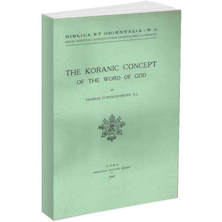 Koranic concept of the word of God