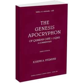 The Genesis Apocryphon of Qumran Cave 1 (1Q20)