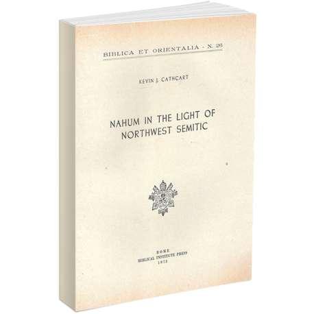 Nahum in the Light of Northwest Semitic
