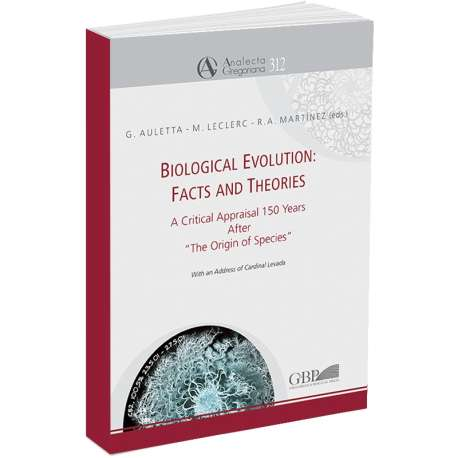 Biological Evolution facts and theories
