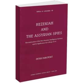 Hezekiah and the Assyrian Spies