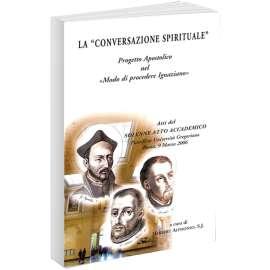La conversazione spirituale