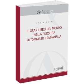 Gran libro del mondo nella filosofia di Tommaso Campanella