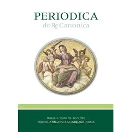 08 - Rzeczewska, Jolanta - I carismi nella Chiesa e. - P. 487