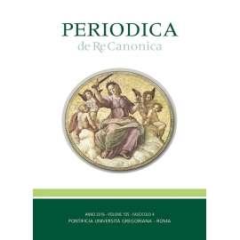 04 - Erdo, Péter - Osservazioni sulla nuova regolamentazione del processo matrimoniale - P. 621