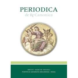 04 - Hilgeman, Waldery - Spedicato, Emanuela - La nuova figura dell'amministratore dei beni nelle cause dei santi - P. 461