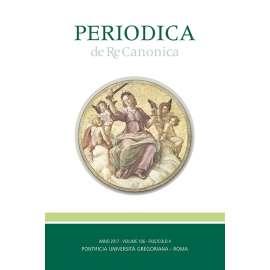 01 - Ghirlanda, Gianfranco - L'origine e l'esercizio della potestà di governo dei vescovi. - P. 537