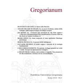 02 - Begasse de Dhaem, Amaury - La sacra Scrittura, anima della teologia. - P. 247