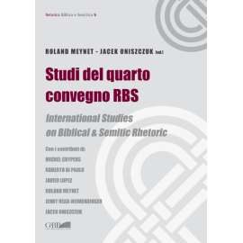 STUDI DEL QUARTO CONVEGNO RBS