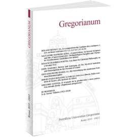 Gregorianum 2019 - Fasc. 2
