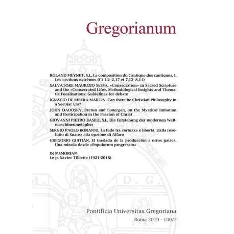 01 - MEYNET ROLAND - La composition du Cantique des cantiques I - pp. 249-277