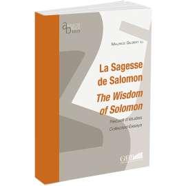 La sagesse de Salomon - The wisdom of Solomon