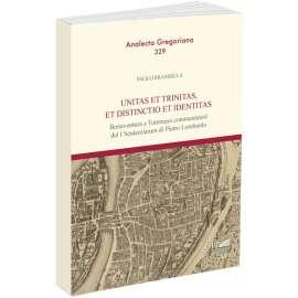 Unitas et Trinitas et Distinctio et Identitas