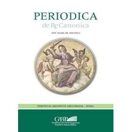01 - Ulrich Rhode - Alcune questioni circa il motu proprio De concordia inter Codices - pp. 551-589