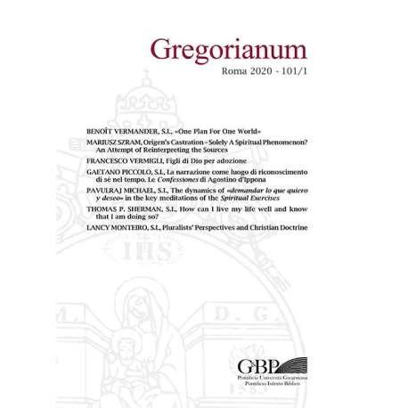 02 - Mariusz Szram - Origen's castration. Solely a spiritual phenomenon ? - pp. 23-36