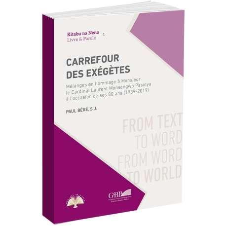 Carrefour des Exégètes