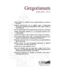 07 - Rogelio García Mateo, S.I. - El paráclito en la espiritualidad de Ignacio de Loyola - pp. 363-390