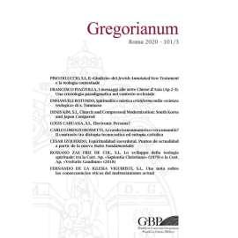 03 - Rotundo Emmanuele - Spiritualità e mistica cristiforme nella «scienza teologica» di s. Tommaso - pp. 549-571