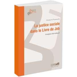 La justice sociale dans le Livre de Job