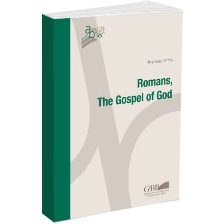 Romans, The Gospel of God