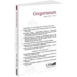 Gregorianum 2020 - Fasc. 4