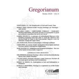 02 - THEIS ROBERT - Christian Wolff: Von der Ontologie zur Theologie – und zurück