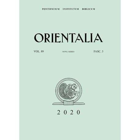 01 - Artemov Nikita - Mesopotamische Jenseitsvorstellungen und deren Rekonstruktion anhand literarischer Quellen