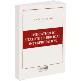 The Catholic Statute of Biblical Interpretation