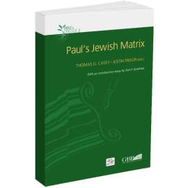 Paul's Jewish Matrix.