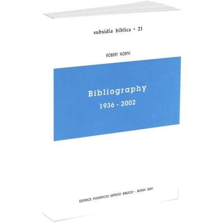 Bibliography 1936 - 2002