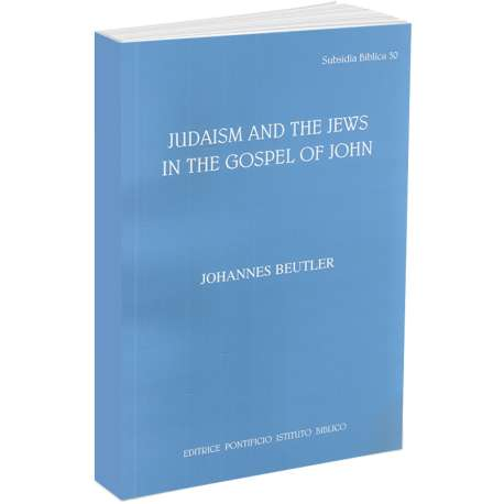 judaism and the Jews in the Gospel of John