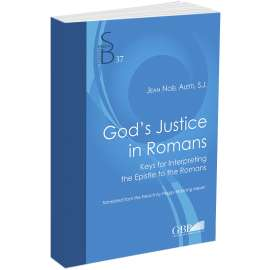 God's Justice In Romans