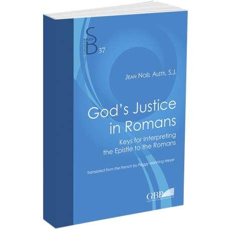 God's Justice In Romans