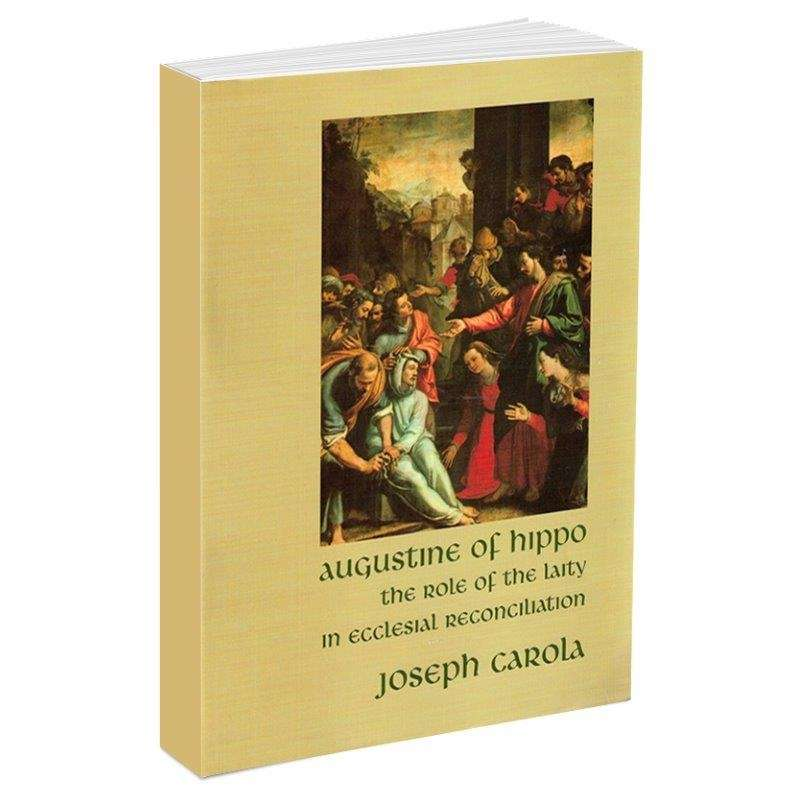 """an analysis of the topic of the augustine of hippo Augustine's answer was the city of god the book covers an astonishing range of topics as one might expect from its title, it contrasts """"the city of god"""" with """"the city of men."""