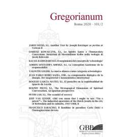 Gregorianum 2020 Fasc. 2